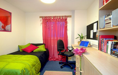 Have You Ever Considered Renting to Students?