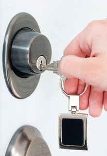 Your Tenants Changed The Locks - What Next